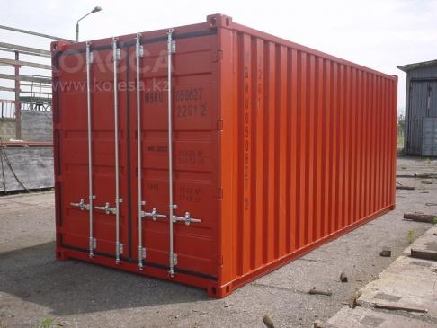 контейнер 40 футов для перевозок